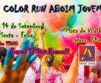 Color Run Aboim Jovem
