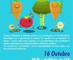 Redondo: Comemoração do Dia Mundial da Alimentação