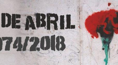 Campo Maior: Comemorações do 25 de Abril