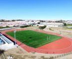 Complexo Desportivo de Évora acolhe Área Dedicada ao COVID