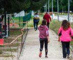Câmara de Évora abre Complexo Desportivo e Alto dos Cucos