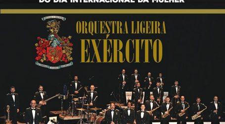 Concerto Solidário da Orquestra Ligeira do Exército em Nisa