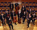 Portalegre: Concerto de Natal :: Orq. de Cordas da Orquestra do Alentejo