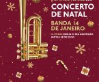Concerto de Natal | Banda 14 de Janeiro |