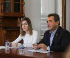 Conselho Local de Ação Social de Reguengos de Monsaraz integrou o IEFP no Núcleo Executivo
