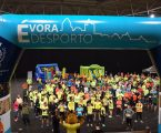 Corrida de S. Silvestre em Évora celebra o desporto e o convívio