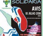 Avis: Corrida e Caminhada NIGHT RUN Solidária