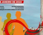 Corrida e Caminhada das Linhas de Elvas a 20 de janeiro