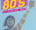 Crato: Festival Remember 80's