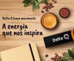 """No dia 1 Junho a Delta Q lança o movimento """"A energia que nos inspira"""""""