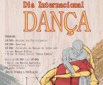Comemoração do Dia Internacional da Dança no Torrão