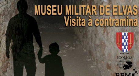 DIA INTERNACIONAL DOS MANUMENTOS E SITIOS – 2018 Museu Militar de Elvas