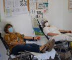 Em Montargil doaram sangue 21