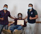Arronches mobiliza 39 dadores de sangue