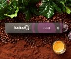 Delta Q apresenta o blend de maior intensidade: o mythiQ