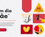 Delta Cafés convida a celebrar o Dia da Mãe com entrega de pequenos-almoços e lanches em casa