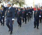 Elvas: Parabéns aos nossos Bombeiros
