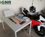 GNR: Sousel – Detido na posse de 430 doses de liamba