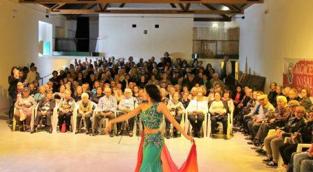 Dia Internacional da Dança assinalado com festa na Casa da Cultura da Comporta