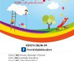 Évora comemora Dia Mundial da Criança com atividades online