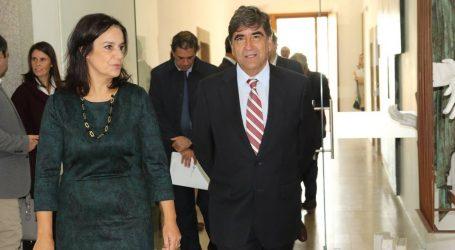 Portalegre: ETAR de Carreiras, Figueira e Barros, Valongo,Esperança e Alagoa