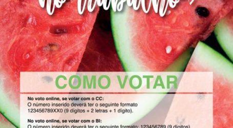 """Elvas, Campo Maior E Portalegre Propõem """"Fruta Boa No Trabalho"""""""