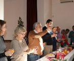 Elvas – Residentes em Varche e Calçadinha em almoço natalício