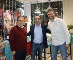 Elvas acolheu sessão de autógrafos de Pedro Chagas Freitas