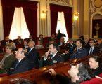 Elvas presente no 40º aniversário da Constituição Espanhola
