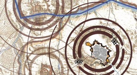 """""""Elvas, uma Geografia da Fronteira"""" apresentado na Biblioteca"""