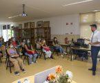 Moura: EMMI promoveu workshop de empreendedorismo para jovens