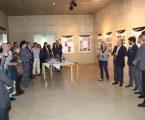 Município de Arronches esteve em Foz Côa para divulgar arte pré-histórica