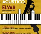 Ensemble Ness Ziona Youth Concert Band domingo em Elvas