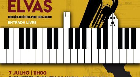 Ensemble Ness Ziona Youth Concert Band domingo em Elvas