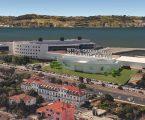 Ponte de Sor: Entrega do Prémio António Champalimaud de Visão 2018