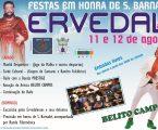 Avis: Ervedal celebra Festas em Honra de S. Barnabé