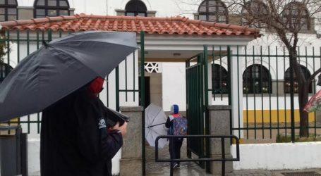 Escolas em Elvas: necessidades permanentes e trabalhadores precários