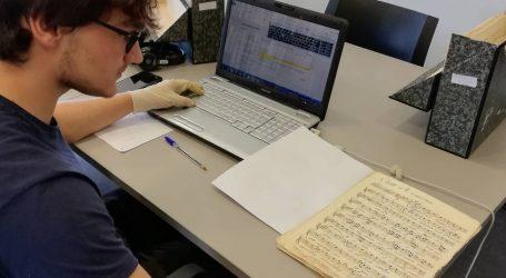 Espólio musical da Biblioteca de Elvas vai ser cuidado