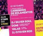 Estremoz: Semana da Juventude 2018
