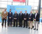 Europadel em Elvas inaugurado e recebe dois torneios no fim-de-semana