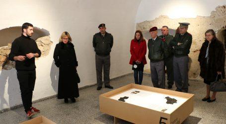 Exposição no Museu Militar mostra Evolução Morfológica das Fortificações