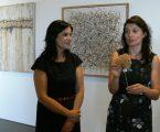 """Portalegre:  Exposição """"Arte Orgânica"""" de Ana Antunes."""