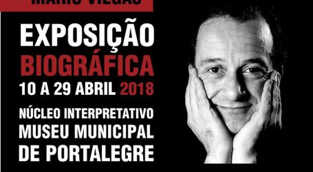 """Portalegre: Exposição biográfica """"O Sonho ao Poder"""""""