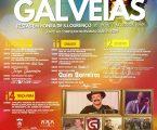 FESTAS DE GALVEIAS 2018