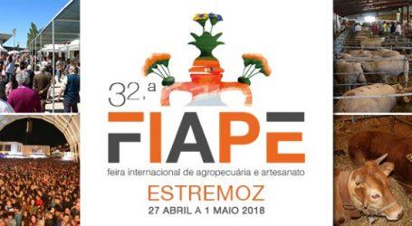 FIAPE 2018 – Bilhetes e pulseiras já estão à venda