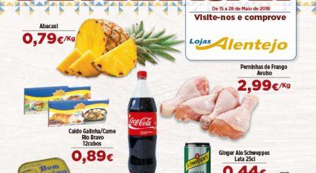 Lojas Alentejo – Elvas e Campo Maior