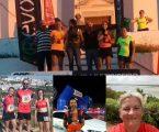 Ialbaxrunning:  Fds desportivo