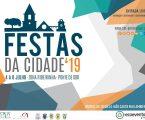 Festas da Cidade 2019 Ponte de Sor