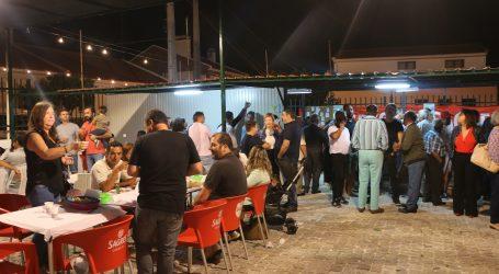 Festas de Varche dinamizam a freguesia até esta segunda-feira