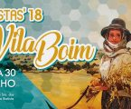 Festas de Vila Boim 2018